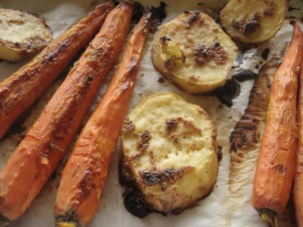Super Carrots